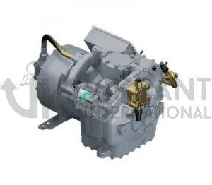Carlyle Reciprocating Compressor Model 06CC Series
