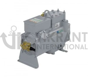Carlyle Reciprocating Compressor Model 06M Series